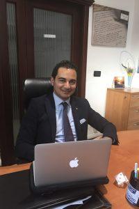 Presidente di Giovani Imprenditori Confcommercio di Salerno