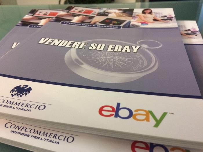 Guida per vendere su eBay