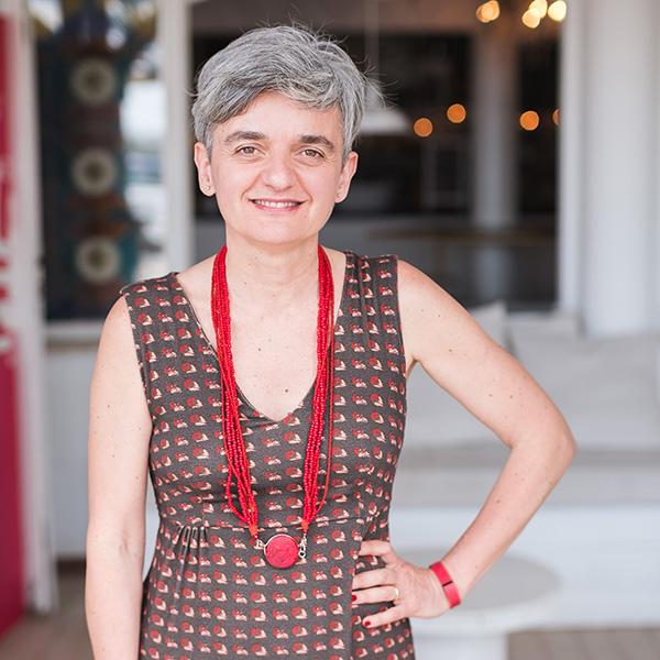 Alessandra Farabegoli ecommerce hub