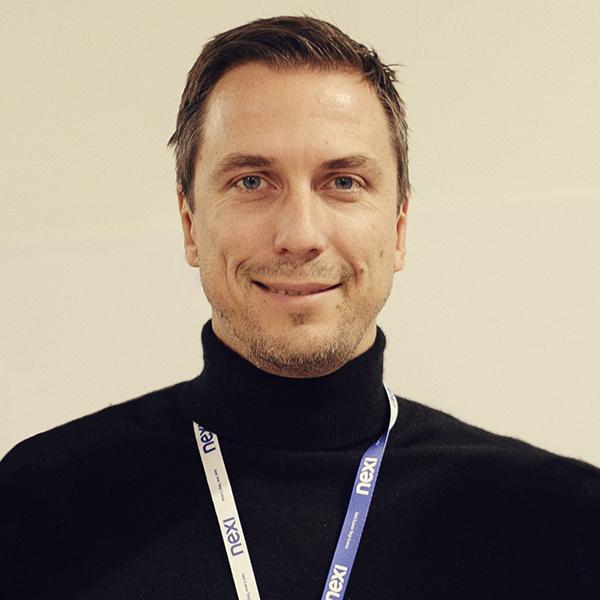 Dirk Pinamonti Nexi
