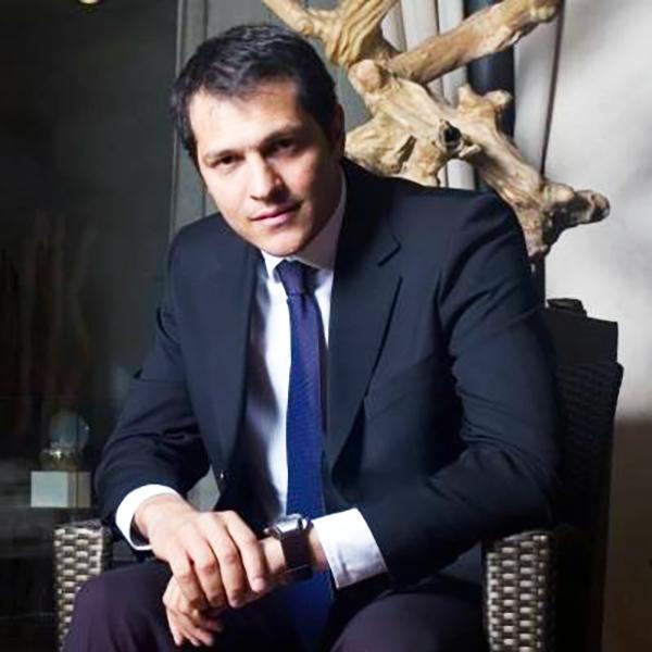Luca Ruju