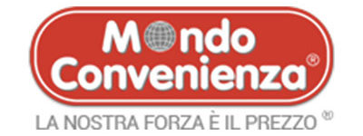 mondo convenienza II classificato
