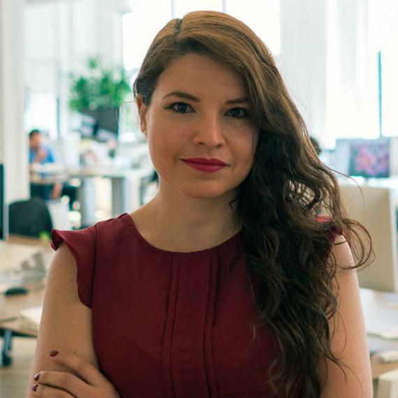 Jenny Izaguirre