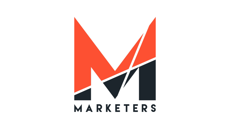 logo marketers