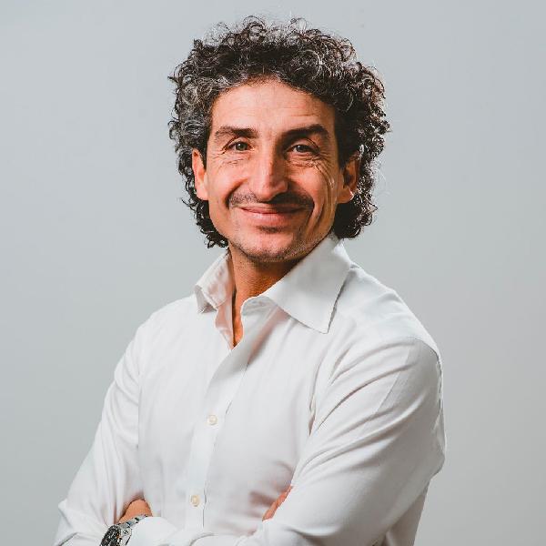 Andrea Boschi Oney