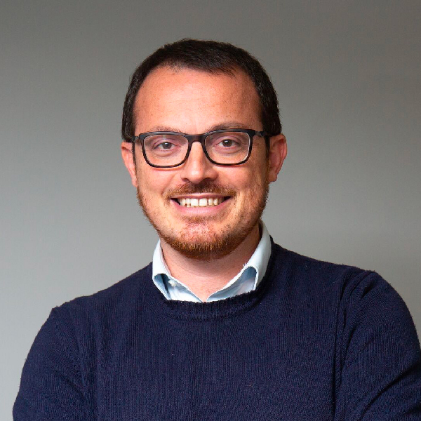 Gianluca Punzi