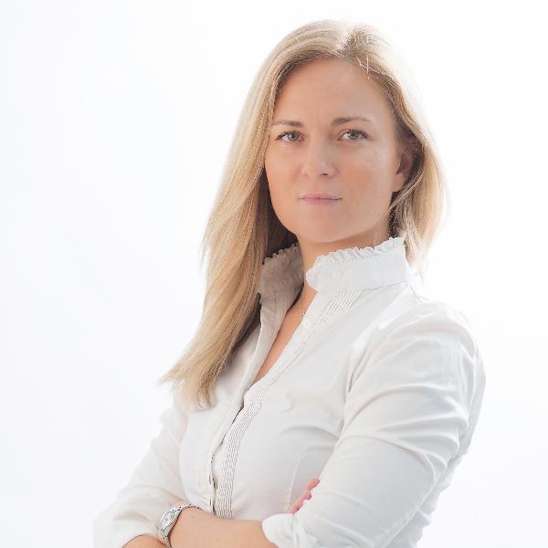 Paola Trecarichi Hipay