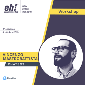 workshop chatbot mastrobattista