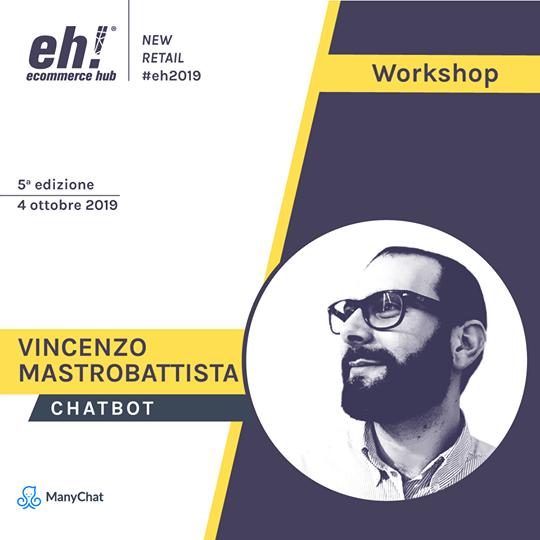 workshop chatbot mastrobattista