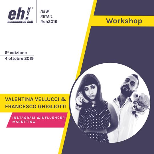 workshop instagram vellucci - ghigliotti