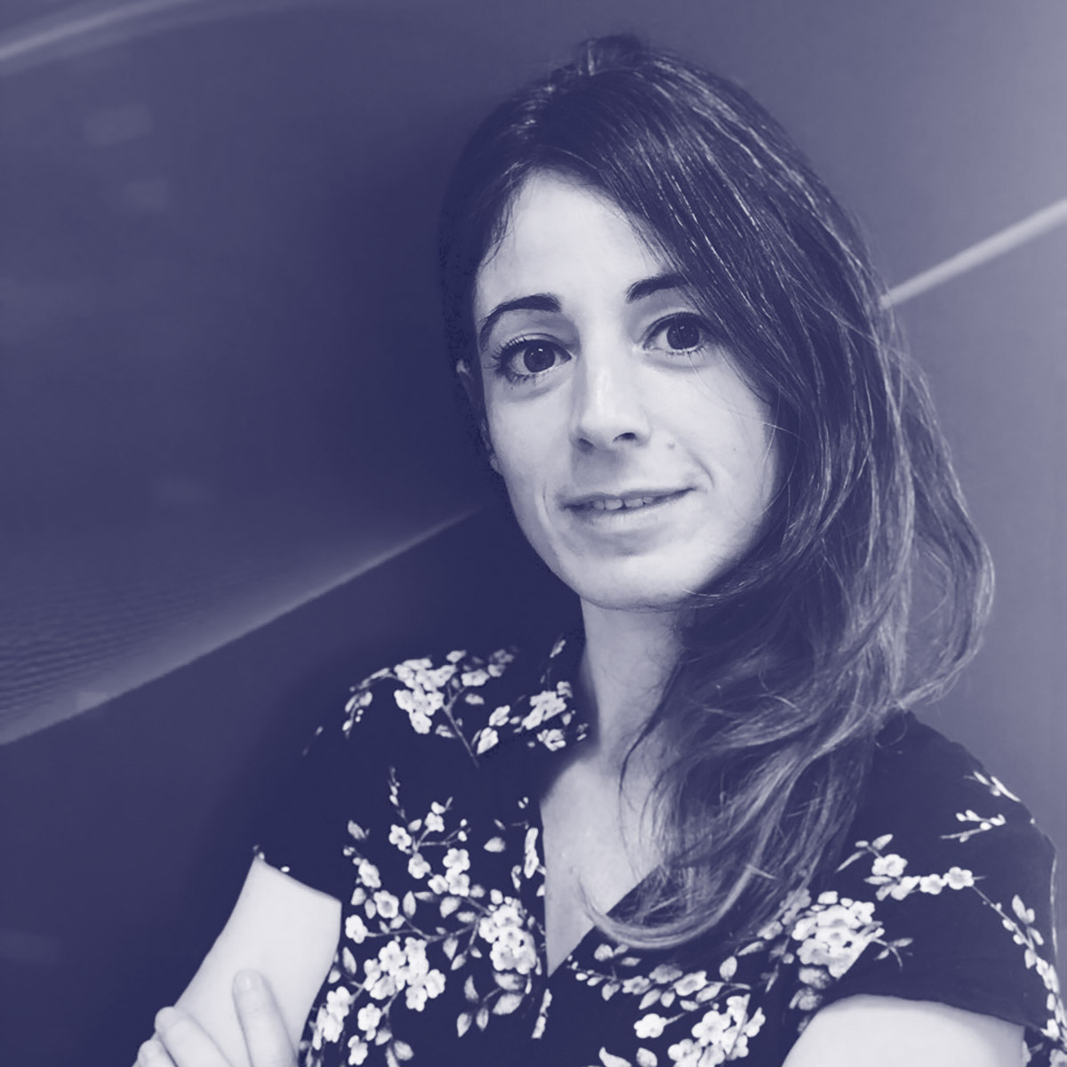 Giulia Chiari Aliexpress Alibaba Group