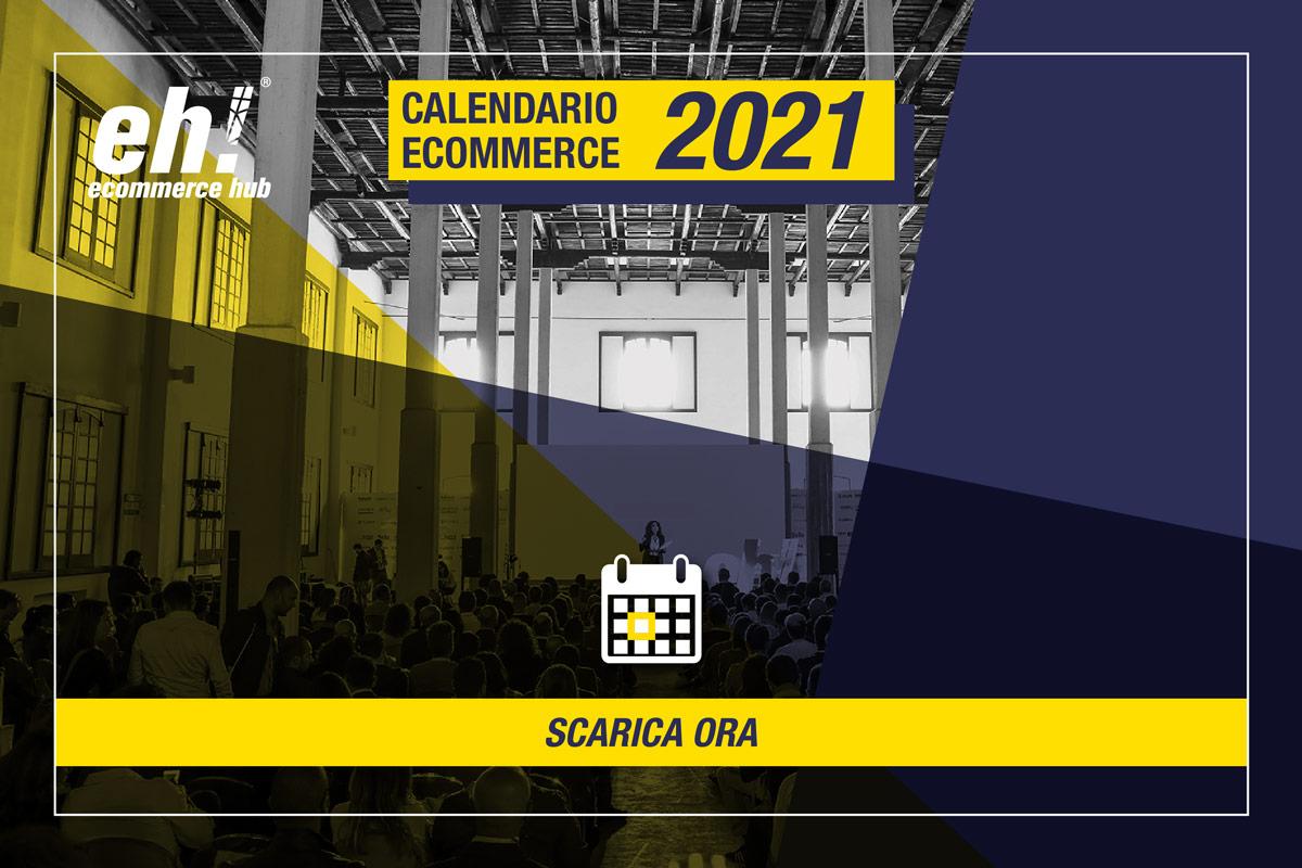 calendario ecommerce 2021