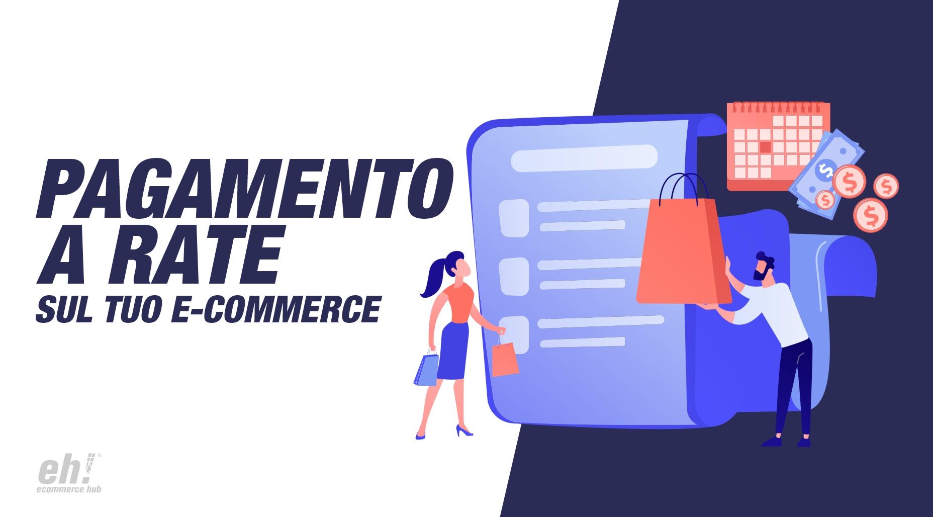 pagamento a rete sul mio e-commerce